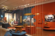 Brooklyn Museum: Vital Forms: American Art and Design in the Atomic Age, 1940-1960