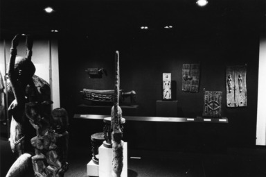 Brooklyn Museum: African Art of the Dogon: The Lester Wunderman Collection