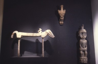 Art of the Archaic Indonesians, November 7, 1981 through January 31, 1982 (Image: .  photograph, )