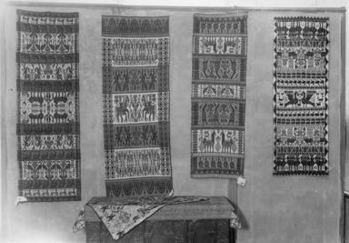 Scandinavian Hand Weavings: 1650-1925, November 1, 1978 through March 21, 1979 (Image: .  photograph, )