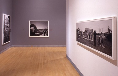 The Jewish Journey: Frederic Brenner's Photographic Odyssey, October 3, 2003 through January 11, 2004 (Image: .  photograph, )