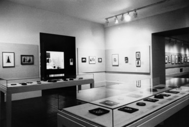 Brooklyn Museum: Profiles in Miniature: The Art of the Silhouette