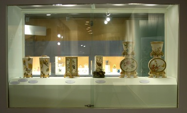 Worcester Royal Porcelain from the Collection of Harold S. Keller, March 2002 through March 9, 2005 (Image: .  photograph, )