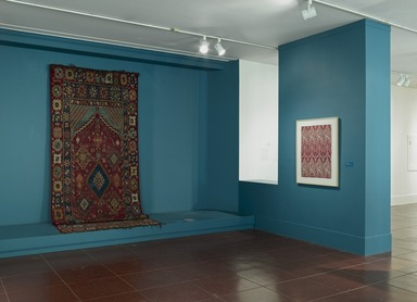 Brooklyn Museum: Islamic Gallery  (long-term installation)