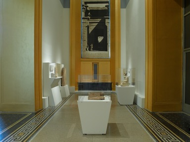Magic in Ancient Egypt: Image, Word, and Reality, December 22, 2006 through October 18, 2009 (Image: .  photograph, )