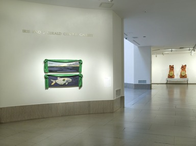 From the Collection: Contemporary Art., March 2, 2007 through February 24, 2008 (Image: .  photograph, )