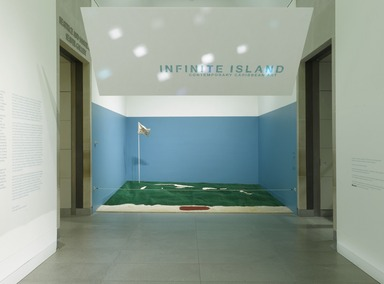 Brooklyn Museum: Infinite Island: Contemporary Caribbean Art