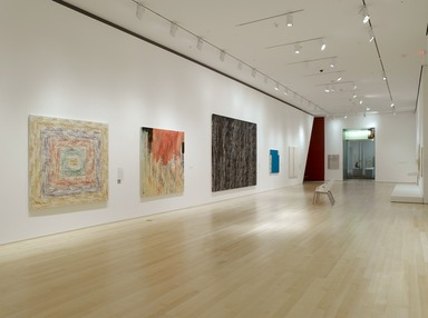 Ghada Amer: Love Has No End, February 16, 2008 through October 19, 2008 (Image: .  photograph, )