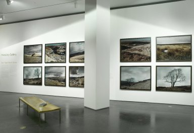 Sam Taylor-Wood: 'Ghosts', October 30, 2010 through August 14, 2011 (Image: .  photograph, )
