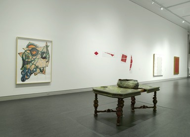 That Place: Selections from the Collection, September 2010 through August 2011 (Image: .  photograph, )