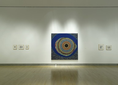 Fred Tomaselli, October 8, 2010 through January 2, 2011 (Image: .  photograph, )
