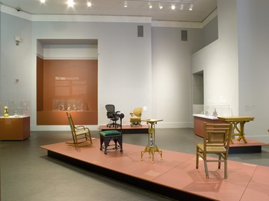 19th-Century Modern, September 2, 2011 through April 1, 2012 (Image: .  photograph, )