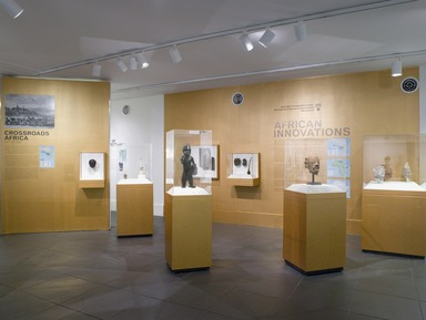African Innovations, August 12, 2011 through September 28, 2014 (Image: .  photograph, )