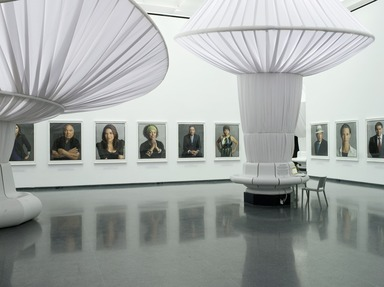 Timothy Greenfield-Sanders: The Latino List, August 19, 2011 through December 11, 2011 (Image: .  photograph, )