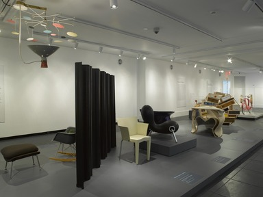 Thinking Big: Recent Design Acquisitions, March 4, 2011 through May 29, 2011 (Image: .  photograph, )