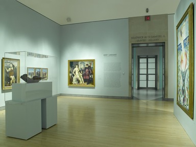 Youth and Beauty: Art of the American Twenties, October 28, 2011 through January 29, 2012 (Image: .  photograph, )