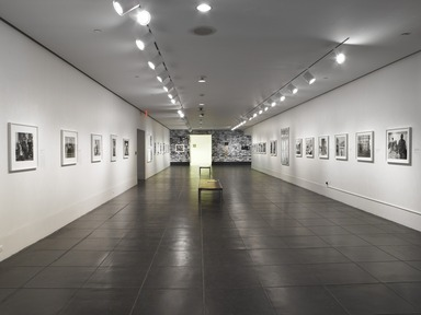 LaToya Ruby Frazier: A Haunted Capital, March 22, 2013 through August 11, 2013 (Image: .  photograph, )