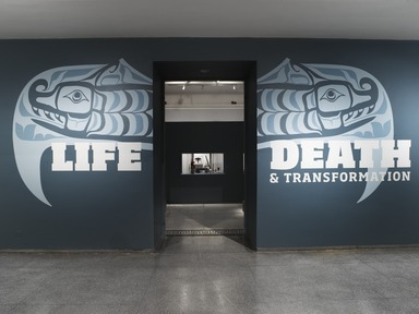 Life, Death, and Transformation in the Americas, January 18, 2013 (Image: .  photograph, )