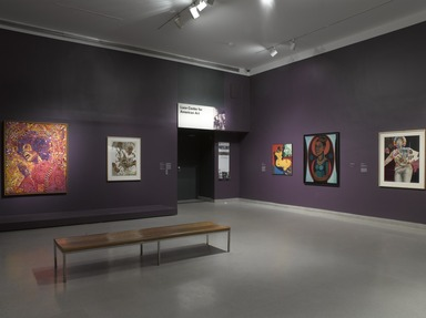Revolution! Works from the Black Arts Movement, February 5, 2014 through May 3, 2015 (Image: .  photograph, )