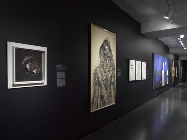 Witness: Art and Civil Rights in the Sixties, March 7, 2014 through July 13, 2014 (Image: .  photograph, )