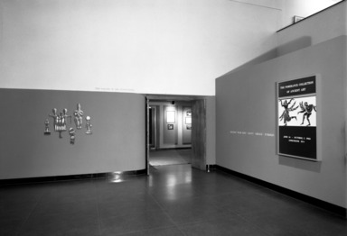 Pomerance Collection of Ancient Art, June 14, 1966 through October 2, 1966 (Image: .  photograph, )