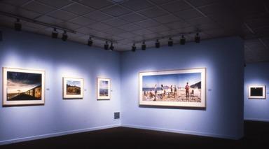 A Summer's Day: Photographs by Joel Meyerowitz, November 8, 1985 through January 13, 1986 (Image: .  photograph, )