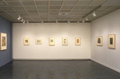 Brooklyn Museum: Expressionism to Neo-Expressionism: Twentieth-Century German Prints from the Brooklyn Museum Collection