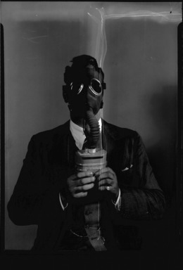 Masks: Barbaric and Civilized, October 28, 1939 through January 1, 1940 (Image: .  photograph, )