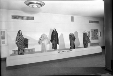 Nothing to Wear, March 15, 1940 through May 5, 1940 (Image: .  photograph, )