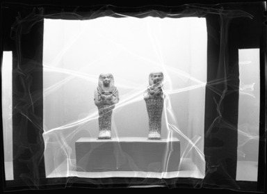 Brooklyn Museum: Glass & Glazes from Ancient Egypt