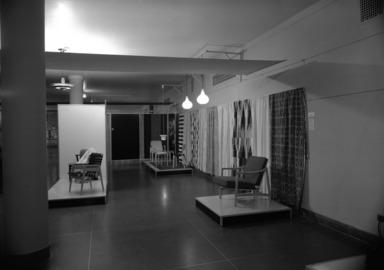Design in Scandinavia, April 20, 1954 through May 16, 1954 (Image: .  photograph, )