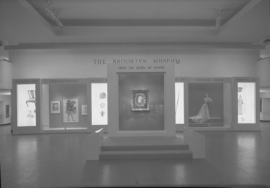 Christmas Exhibition: Rubens & Brueghel from the Louvre, December 12, 1961 through January 7, 1962 (Image: .  photograph, )