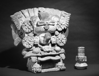 Ancient Art of Latin America, from the Collection of Jay C. Leff, November 22, 1966 through March 5, 1967 (Image: .  photograph, )
