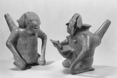 Brooklyn Museum: Ancient Art of Latin America, from the Collection of Jay C. Leff