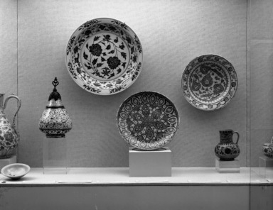 Brooklyn Museum: Ceramic Interchange: China and the Lands of Islam