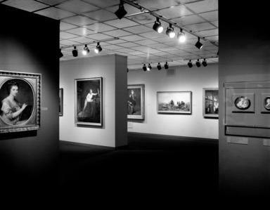 Women Artists: 1550-1950, October 1, 1977 through November 27, 1977 (Image: .  photograph, )
