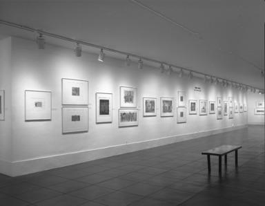 Misch Kohn: The California Years, April 4, 1981 through June 7, 1981 (Image: .  photograph, )