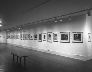 Masterworks from the Collection, September 11, 1982 through November 14, 1982 (Image: .  photograph, )