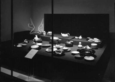 Eva Zeisel: Designer for Industry, October 6, 1984 through November 16, 1984 (Image: .  photograph, )