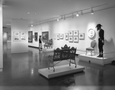 Curator's Choice: Back to Brooklyn, June 2, 1985 through September 2, 1985 (Image: .  photograph, )