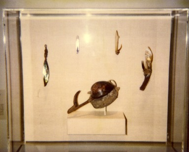 In Pursuit of the Spiritual, October 12, 1990 through September 5, 1991 (Image: .  photograph, )