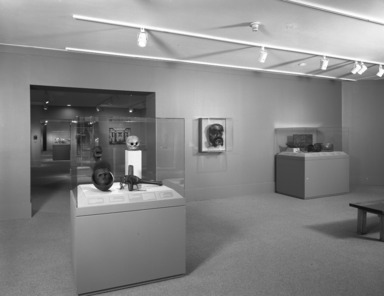 Brooklyn Museum: Objects of Myth and Memory