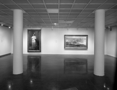 Grand Reserves: Rediscoveries & Recent Acquisitions at the Brooklyn Museum, February 3, 1995 through March 26, 1995 (Image: .  photograph, )