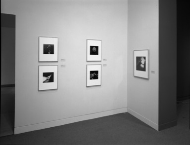 Bruce Cratsley: Master of Light & Shadow, November 27, 1996 through January 5, 1997 (Image: .  photograph, )