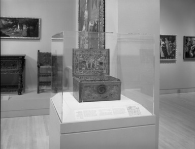 Brooklyn Museum: Converging Cultures: Art & Identity in Spanish America