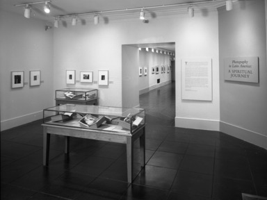 Brooklyn Museum: Latin American Photography: A Spiritual Journey