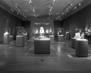 Mistress of the House, Mistress of Heaven: Women in Ancient Egypt, February 21, 1997 through May 18, 1997 (Image: .  photograph, )
