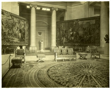 The Art of France and Belgium from the Panama-Pacific International Exposition, February 5, 1918 through March 31, 1918 (Image: .  photograph, )