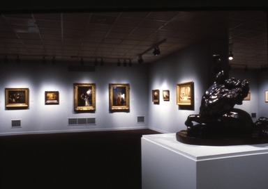 William Rimmer: A Yankee Michelangelo, June 6, 1986 through July 20, 1986 (Image: .  photograph, )