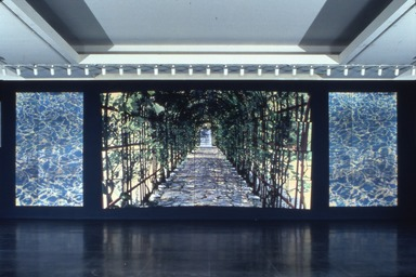 Russell Drisch: Gateway, March 9, 1989 through May 22, 1989 (Image: .  photograph, )